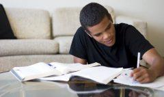Homework Importance