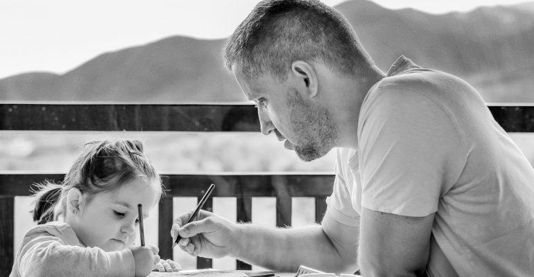 Parent as a career guidance counsellor